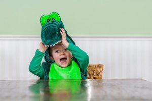 vêtement dinosaure : déguisement enfant