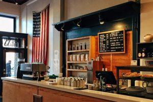 équiper son restaurant avec un moulin à café pro