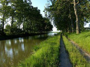 Profitez des merveilles du Canal du Midi