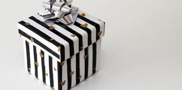 cadeau génial